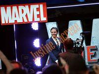 London Captain America Civil War European Premiere en images !
