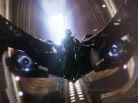 Spider Man va affronter un nouvel ennemi appelé : le Vautour et qui n'a pas l'air très commode...