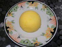 polenta farcie au poulet
