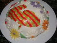 gâteau martinique