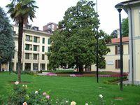 Un luogo della città dedicato a Sandro Pertini