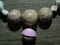 Test Avis Kit Collier de Perles Douceur Les graines Créatives