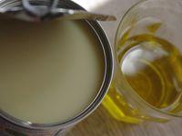 Pâte à tartiner maison à l'huile d'olive
