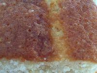 Cake simple de mémé Josée