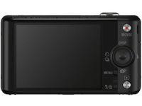 Sony : appareil photo Cybershot