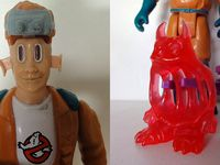 The Real GHOSTBUSTERS : &quot&#x3B;Grand Frisson&quot&#x3B;