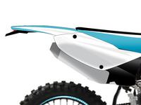 31 décembre 2014: Détails de l'Asiawing 250 ART 2015