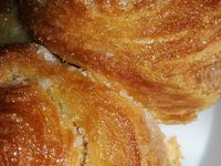brioche feuilletée de philippe conticini