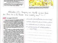 Dossier d'histoire