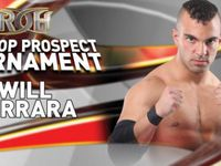 [ ROH ] Top Prospect Tournament 2015 : les participants