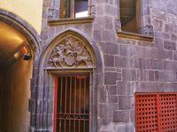 Le centre Médiéval de Montferrand