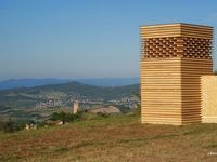 Horizons&quot&#x3B;Arts nature&quot&#x3B;en Sancy 2014