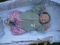 Un nouvel ange est né : Louna