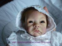 Un nouvel ange est né : Gladys