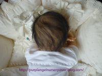 Un nouvel ange est né : Ophélia