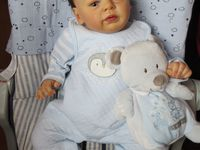 Un nouvel ange est né : Nathan (rebaptisé Arnaud)