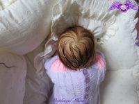 Un nouvel ange est né : Clémence (disponible)