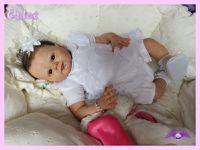 Un nouvel ange est né : Chloé (dispo)