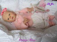 Un nouvel ange est né : Fanny