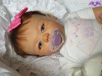 Un nouvel ange est né : Emma