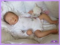 Un nouvel ange est né : Elise