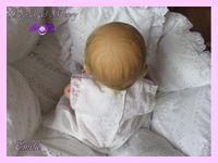 Un nouvel ange est né : Emilie