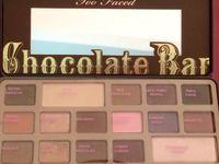 Avis sur la chocolate bar de Too Faced