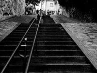 Escapade parisienne : Montmartre