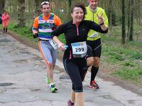 Semi Marathon du Carnaval de DUNKERQUE avec les COP1dabord. (1)