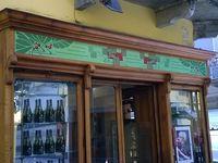 Bar Pasticceria Converso -  Photos Alain GIEZ pour Quinditalie