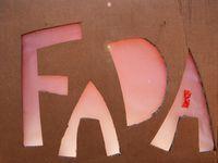 Festival Passion d'Avril &quot&#x3B;La poubelle enchantée&quot&#x3B; Les cartons