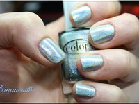Vernis holographique (Colors Club)