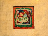 BoNNE ANNéE 2o15