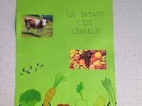 O7 A8  et O1  A9                 Les affiches belges sur l'agriculture BIO