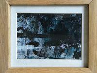 10x15cm - acrylique et encres sur papier