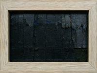 10x15cm - pastel sur carton brulé