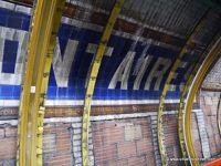 Le réseau Nord-Sud du métro de Paris
