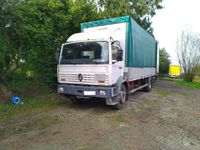 Vend camion poids lourd Renault / Envoyé par le Theatro le 29/09/2017