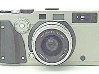 Fuji TX-1