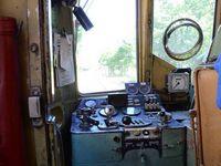 2013-06-30 Rando et train touristique Thoré la Rochette