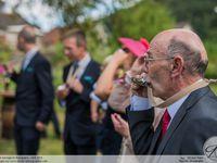 Reportage lors d'un mariage en Bourgogne
