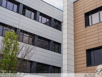 Photographies d'architecture pour SOGEA CENTRE à Chateauroux.