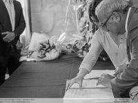 Reportage lors d'un superbe mariage en Touraine, partie 1, la mairie