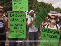 Guyanais, démerdez-vous!