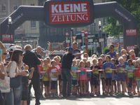 Ergebnisse Altstadtlauf Klagenfurt (18.06.2015)