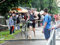 29. Ergebnisse Uni-Triathlon Magdeburg (15.06.2016)