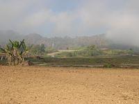 Trek chez les Shan