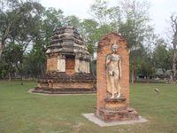 Sawadee kha Sukhothai
