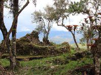 Derniers jours au Pérou