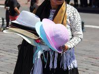 Quito et le milieu du monde